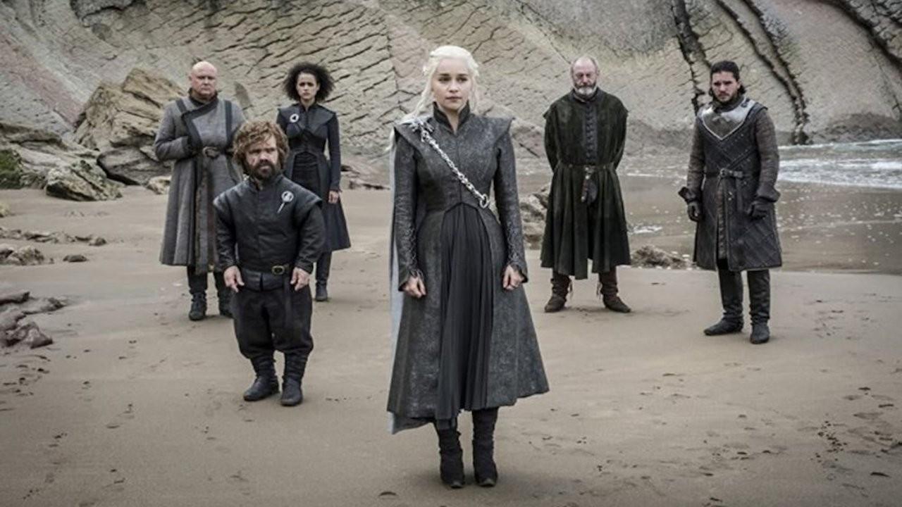 Game of Thrones bitti, HBO çöktü: Rekor izleyici kaybı