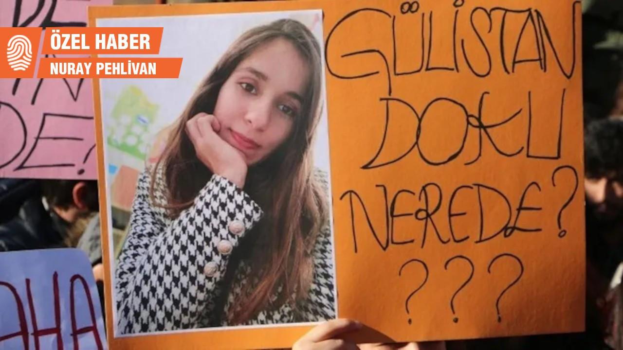 'Gülistan'ın peşini asla bırakmayacağız'