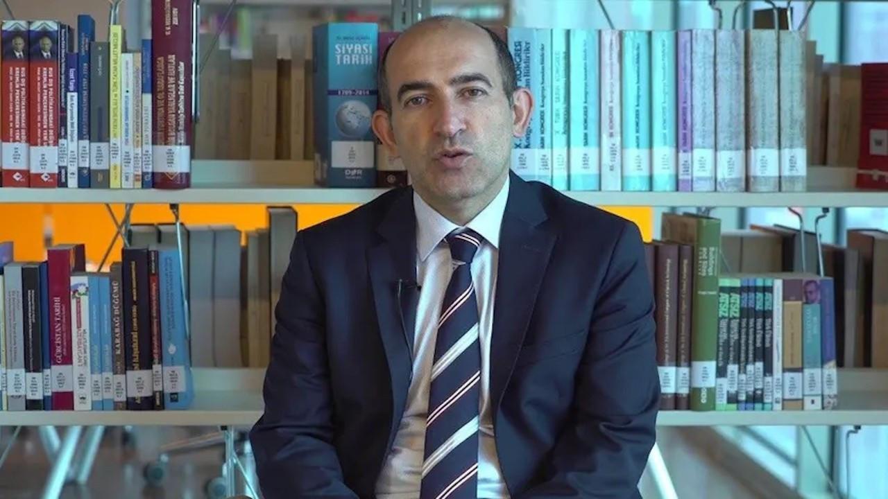 Boğaziçi Üniversitesi Rektörü Melih Bulu: Kapı kırıkmış, kelepçe o nedenle takılmış