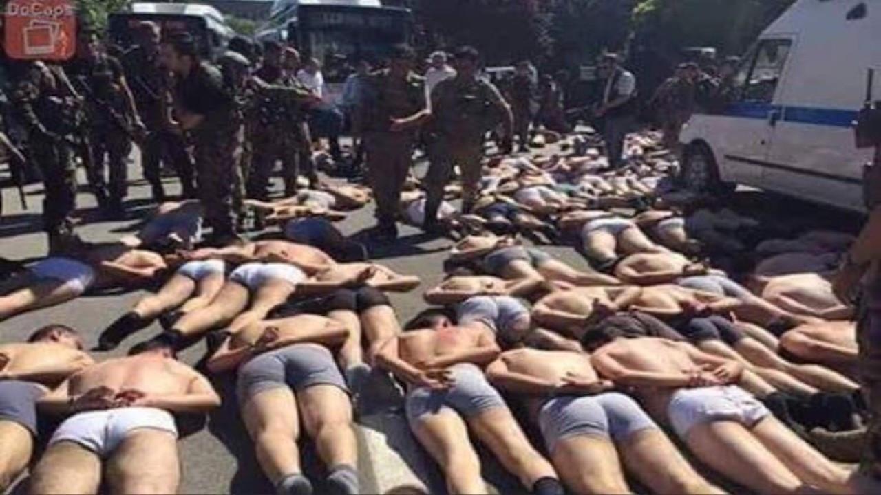 Şamil Tayyar'dan Boğaziçili öğrencileri tehdit