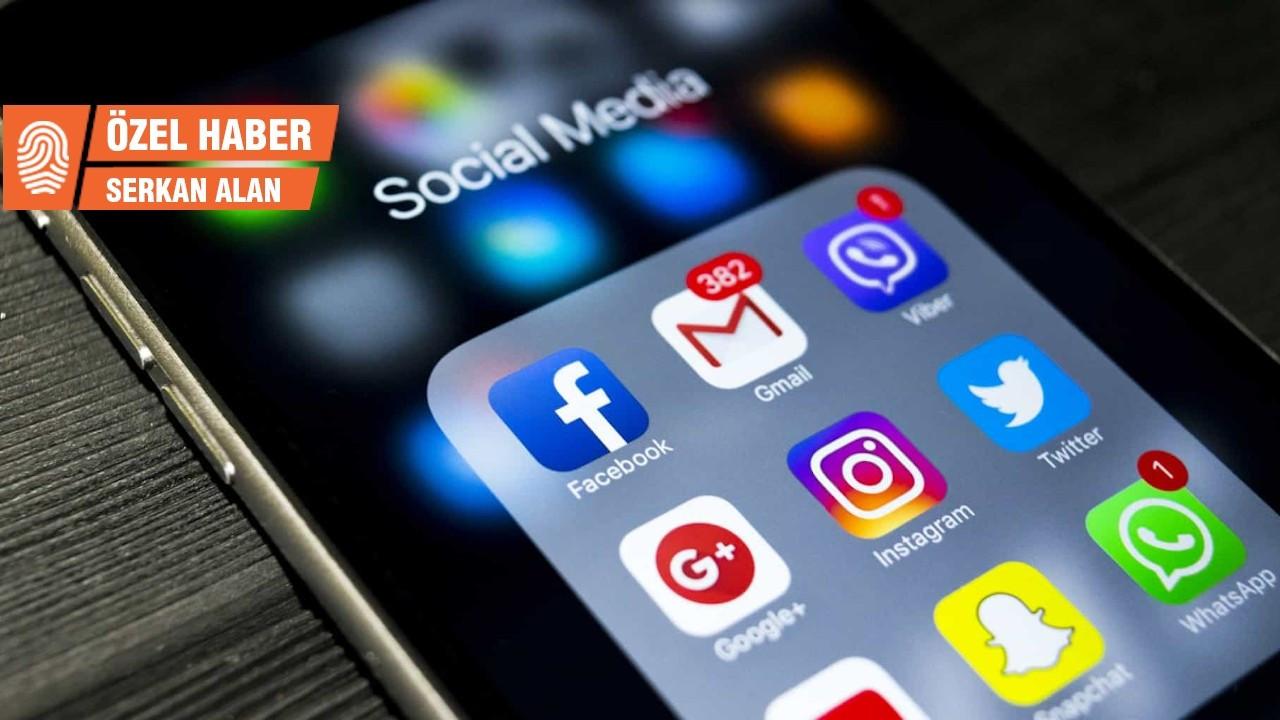 Sosyal ağlara üçüncü ceza yolda: 3 aylık reklam yasağı başlıyor