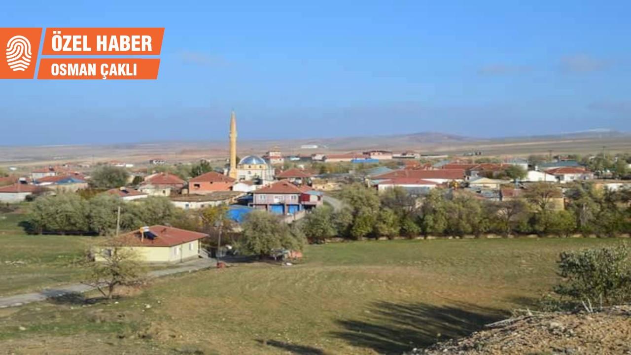 Siyanür sızan Tepeköy'de sorumlular 1.5 yıldır bulunamadı
