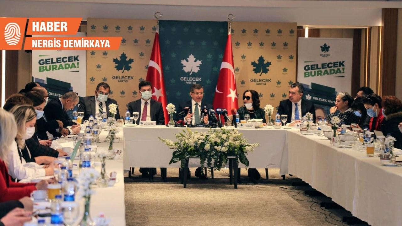 Davutoğlu'ndan Erdoğan-Bahçeli yorumu: Rüya
