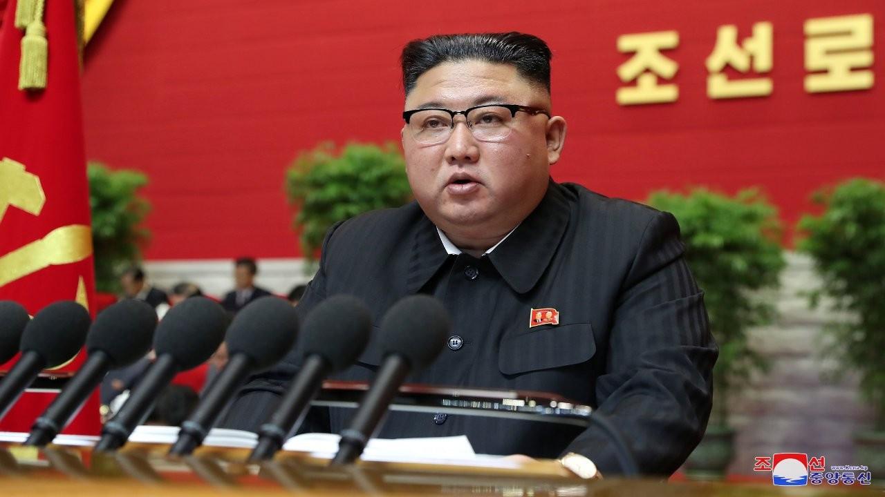 Kuzey Kore Biden yönetimine meydan okudu: Ucuz numaralara kanmayacağız