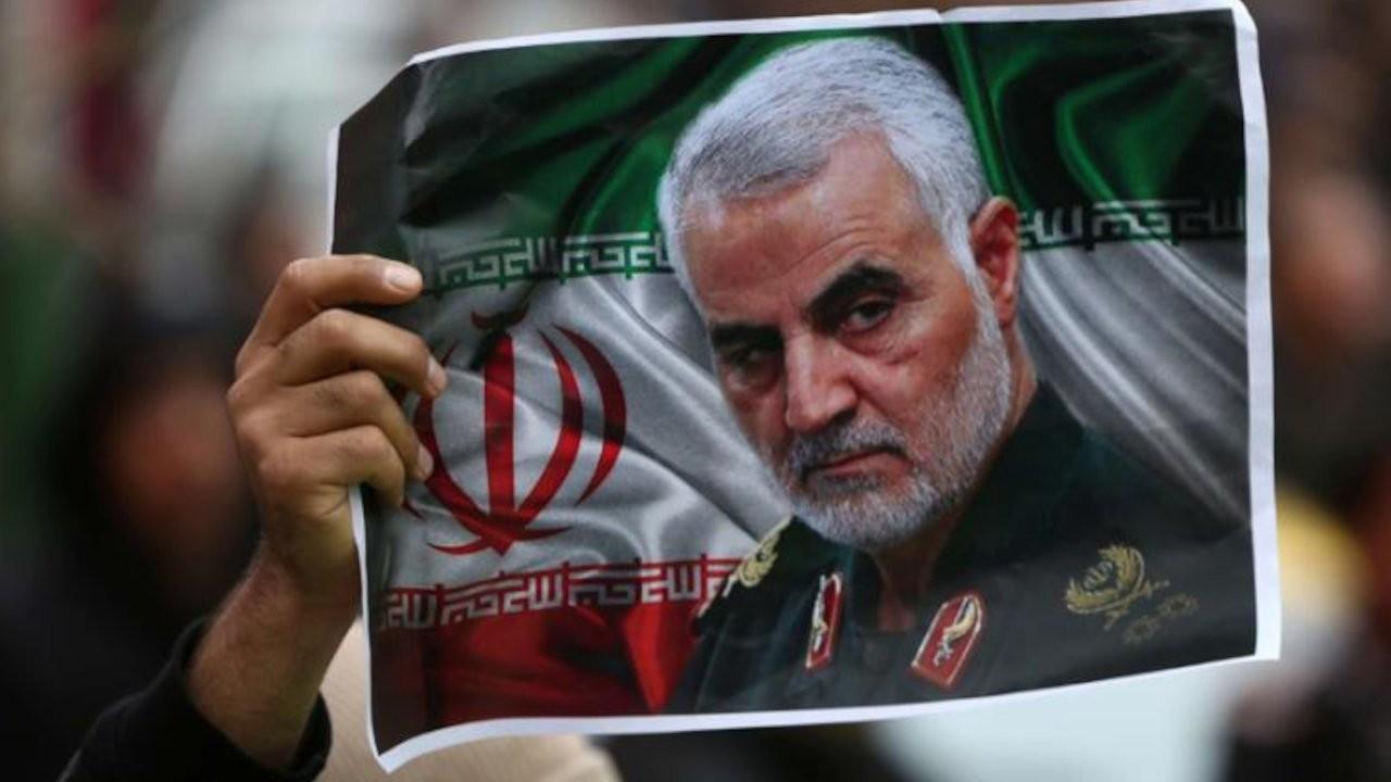 İran'ı karıştıran ses kaydı: Zarif'in Süleymani'ye eleştirileri sızdı