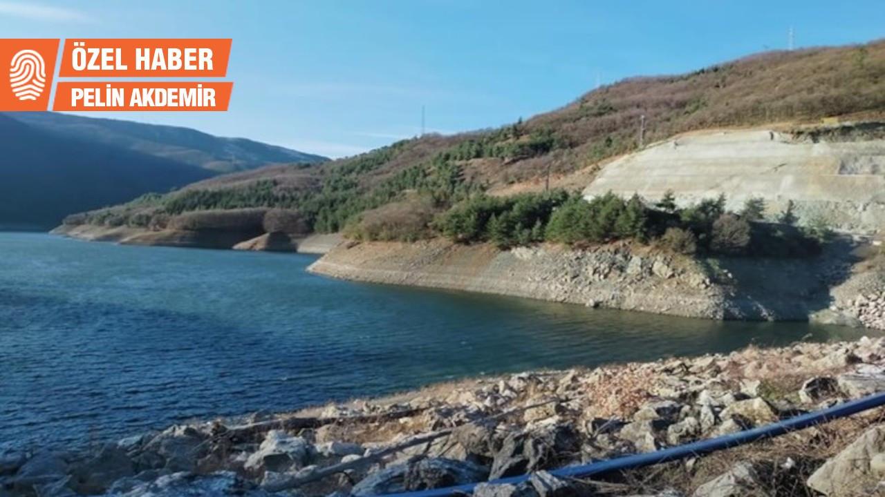 'Bursa'da meteorolojik orta kuraklık görülüyor'