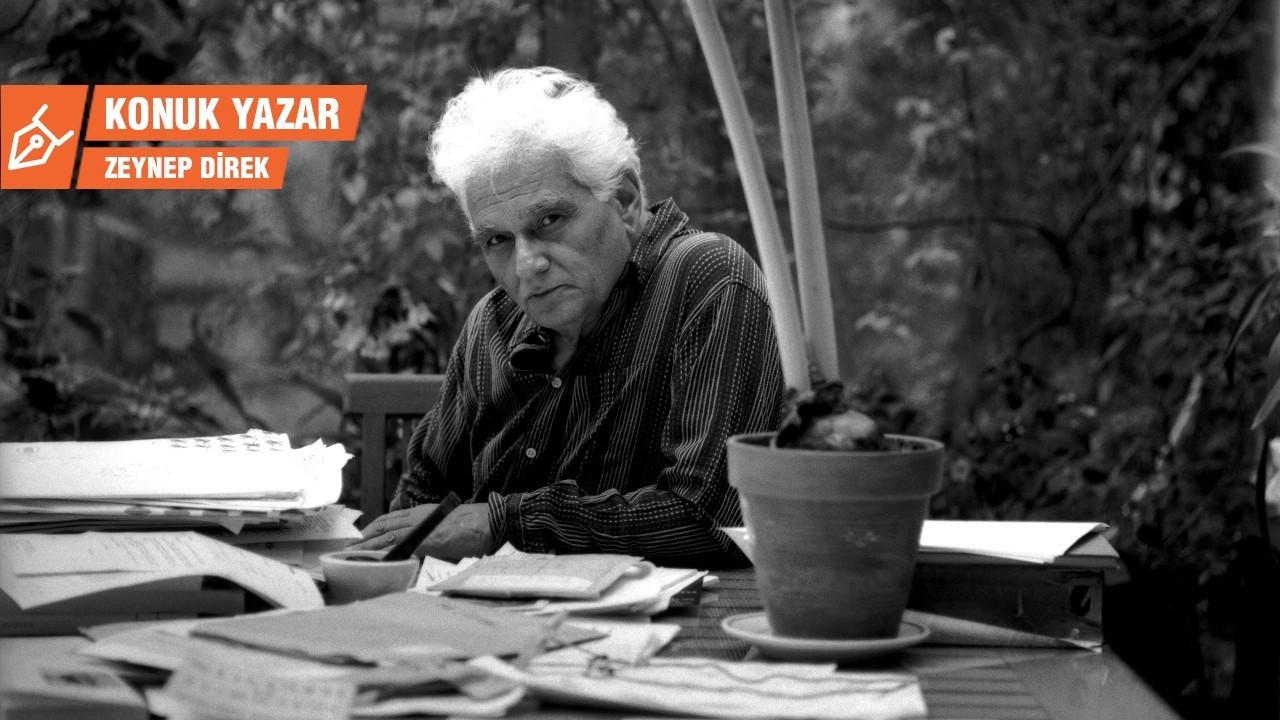 Derrida'nın ardından: Ölüm, kültür ve dil