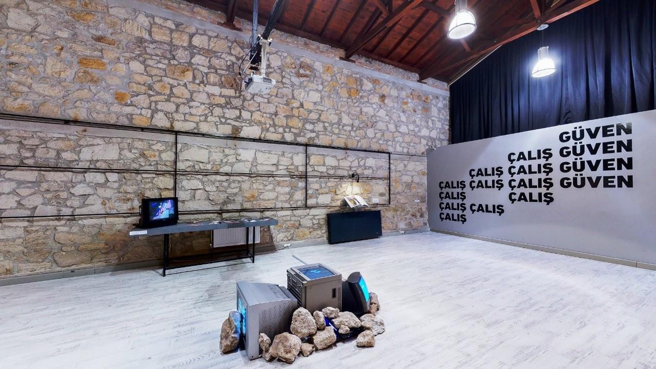 7. Çanakkale Bienali çevrimiçinde devam ediyor