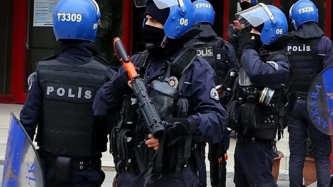 MİT ve polis toplumsal olaylarda askere ait silahları kullanabilecek