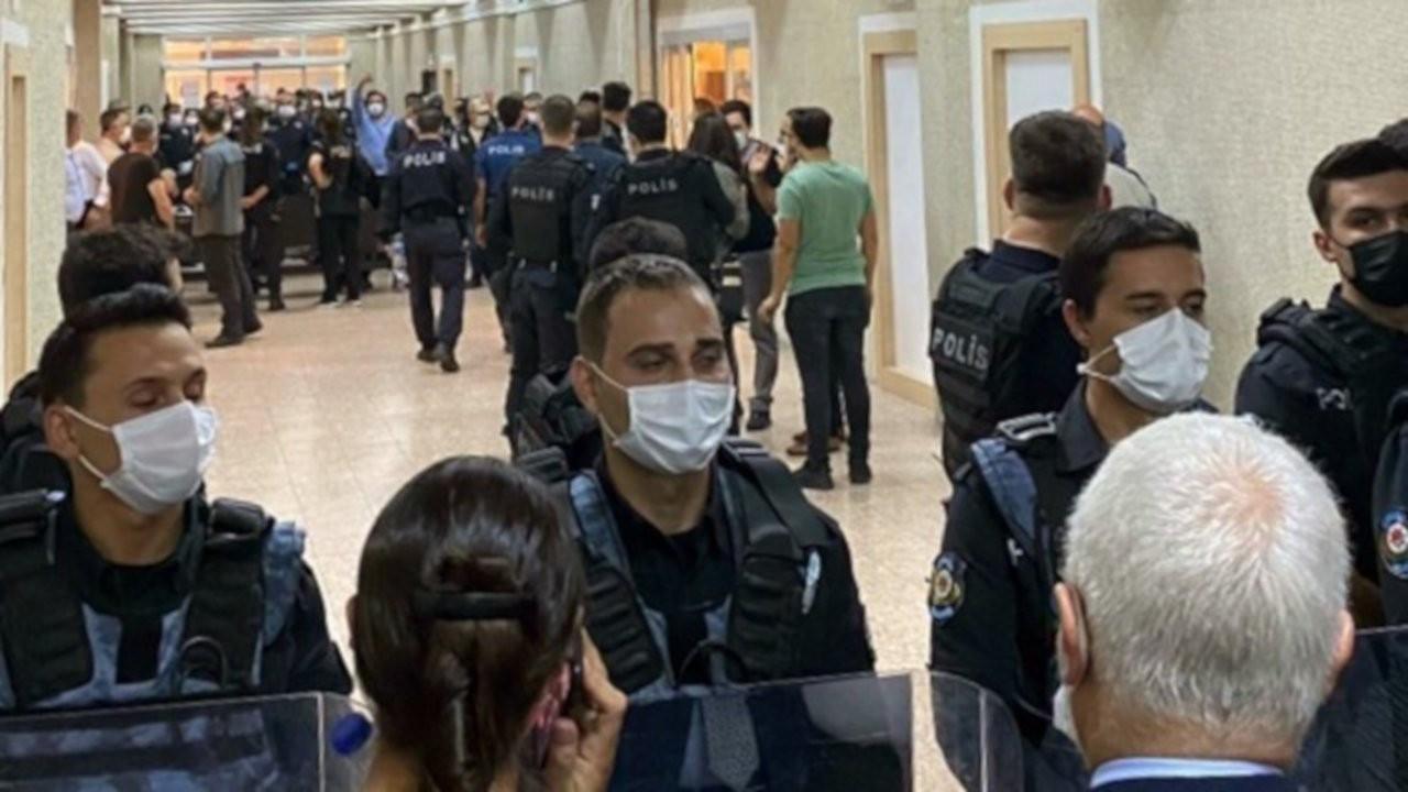 Kobanê iddianamesinde çelişkili ve kopyala yapıştır ifadeler