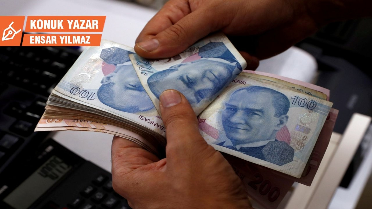 Borç dinamiği: Paranın haz arayışı