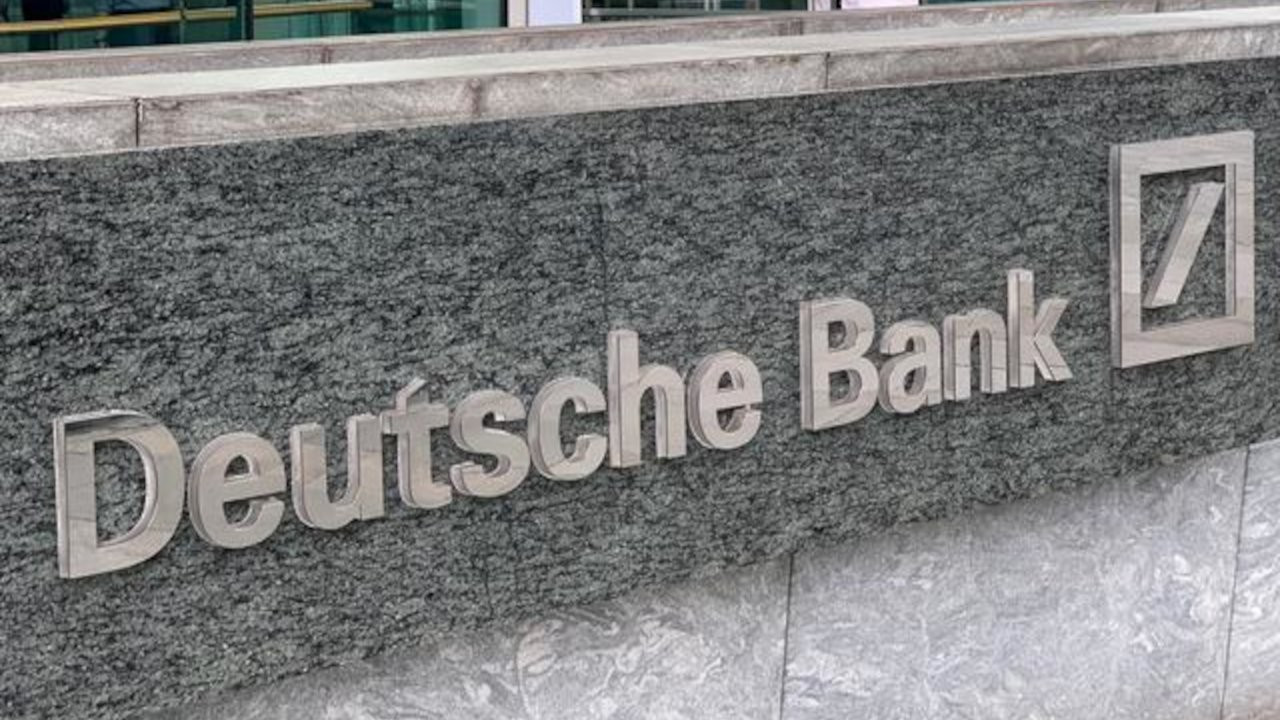 Deutsche Bank rüşvet davasını kapattı: 125 milyon dolar ödenecek
