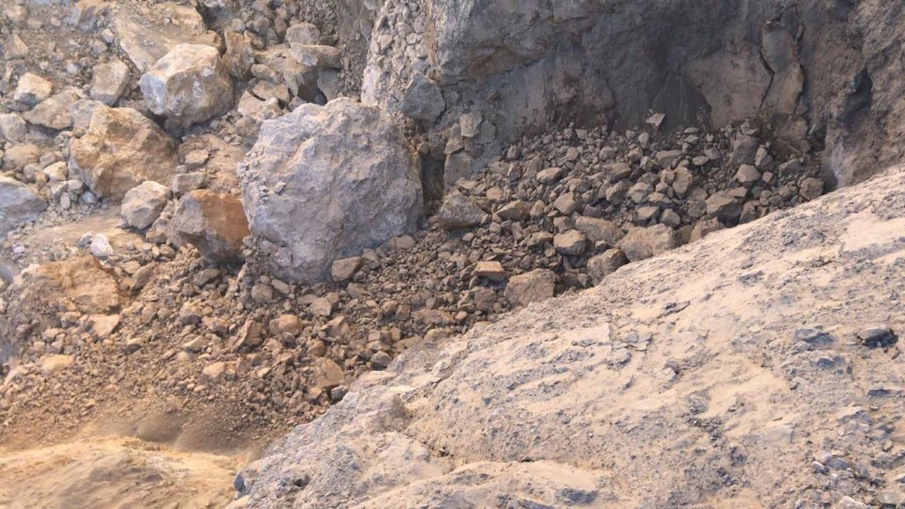 Kömür ocağında göçük: Bir işçiye ulaşılamıyor