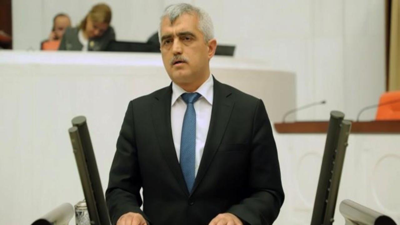 Gergerlioğlu'nun mesajından sonra Ahmet Hakan aradı