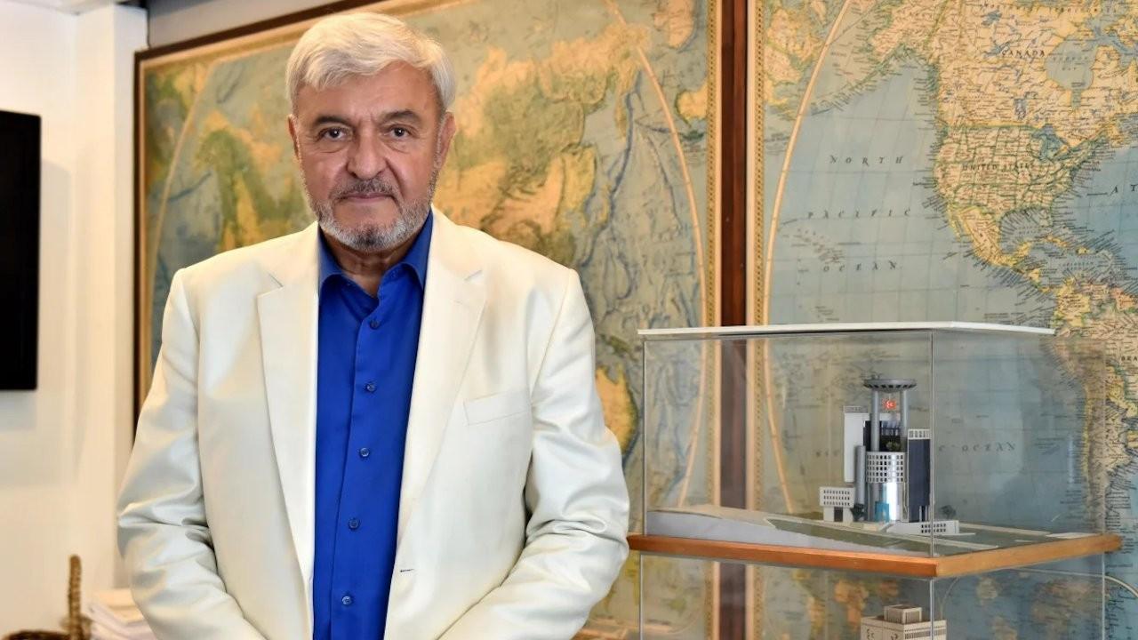 Mimar Ahmet Vefik Alp vefat etti