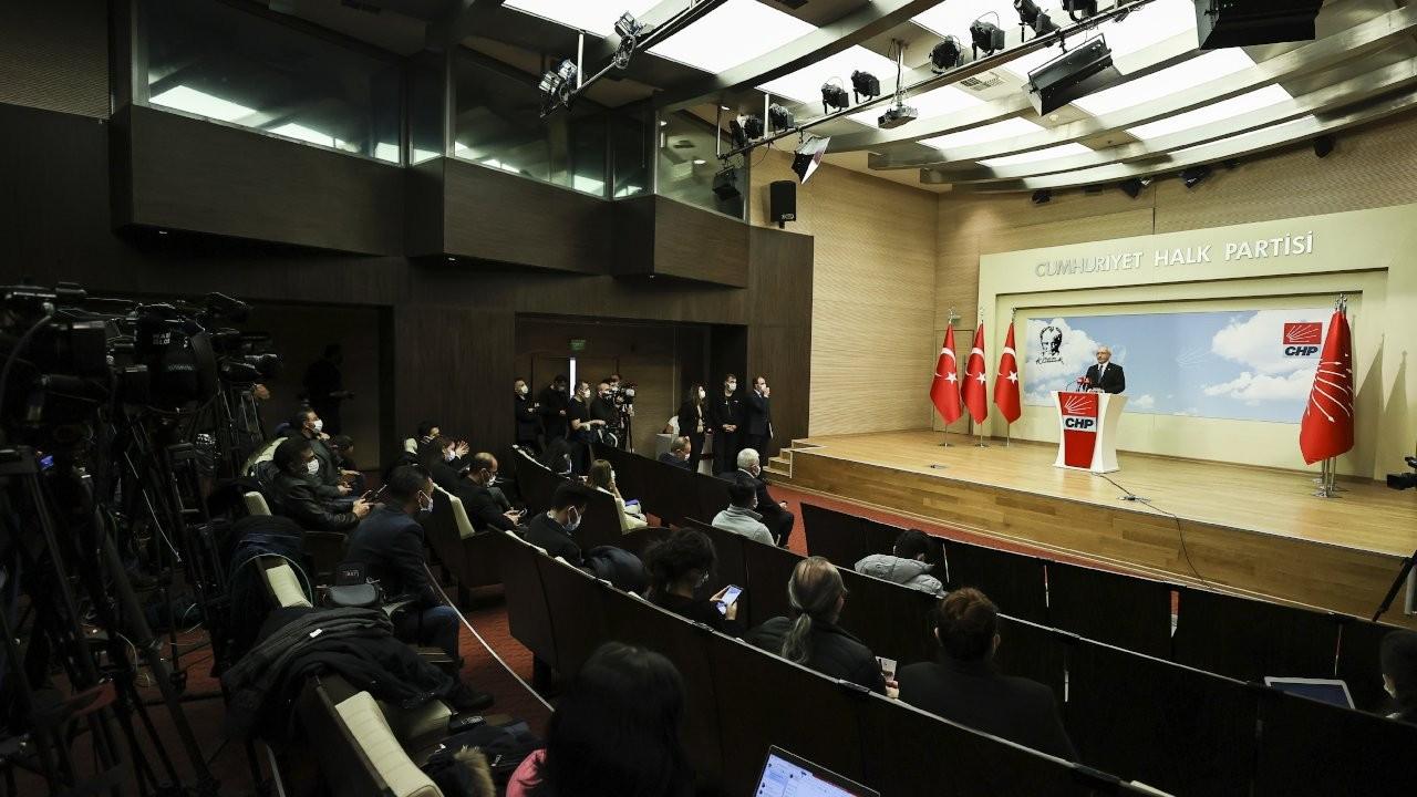 Kılıçdaroğlu: Dikta yönetiminde direnen bir medyamız var