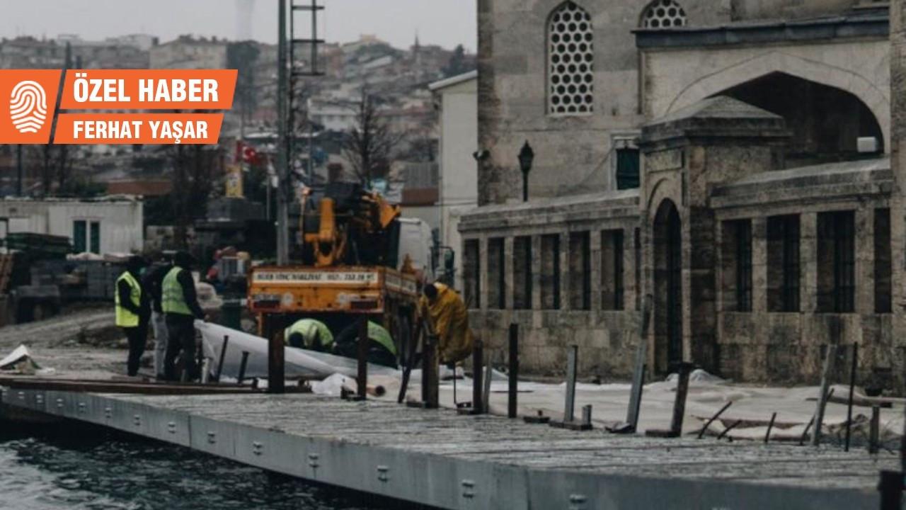 İBB'den Vakıflar Genel Müdürü'ne 'Şemsi Paşa' yanıtı