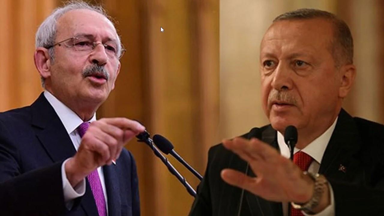 AK Parti ile CHP arasında 'sözde cumhurbaşkanı' polemiği