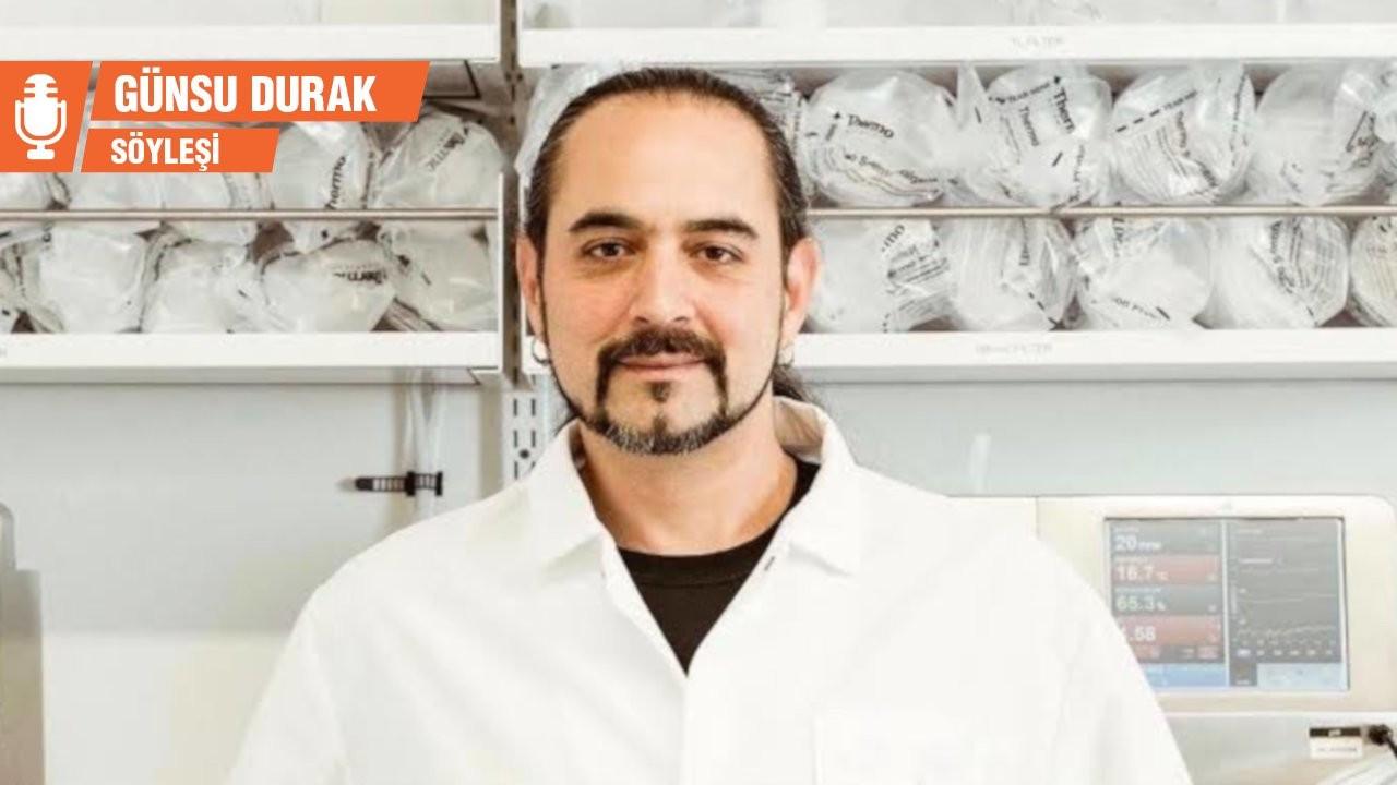 Semih Tareen: Covid-19 için ileriki senelerde aşının yenilenmesi gerekebilir