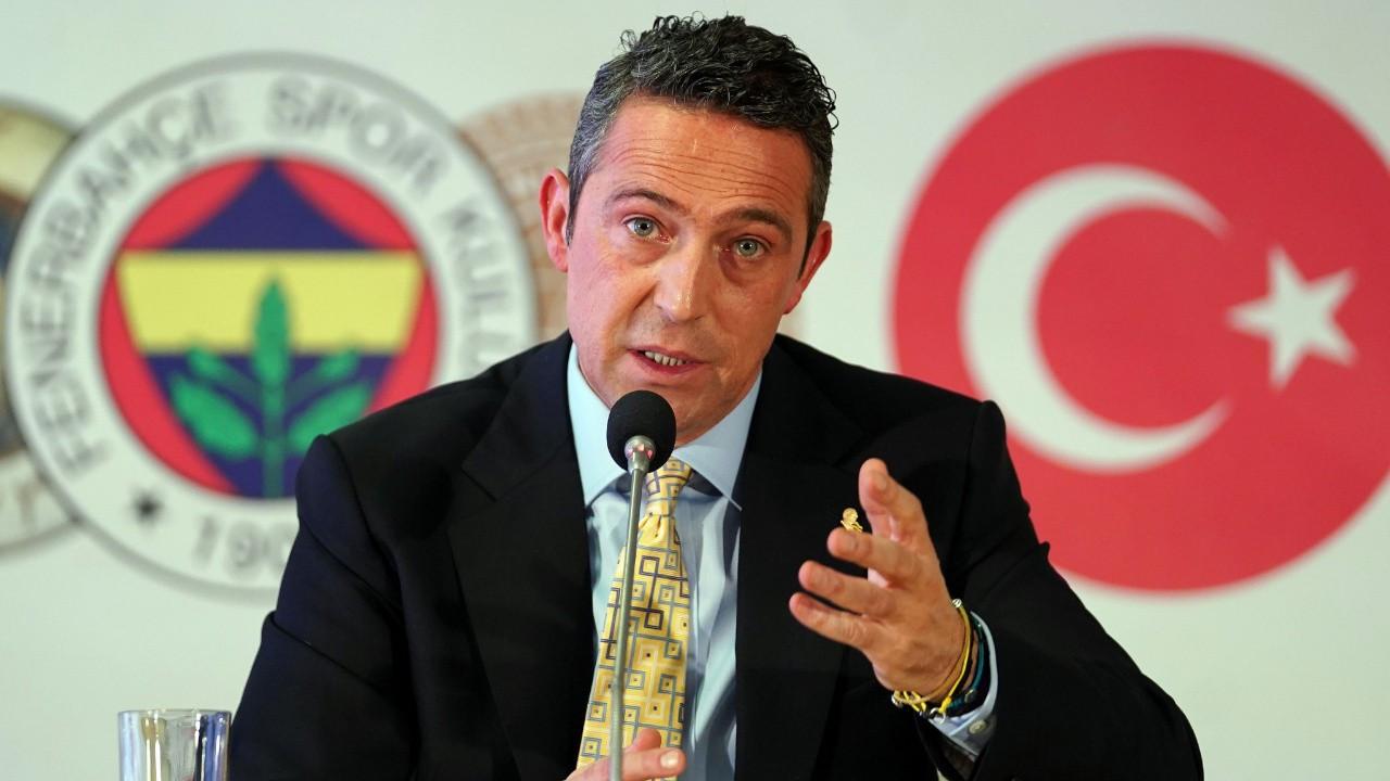 Ali Koç: Hazirandaki seçimde yeniden adayım