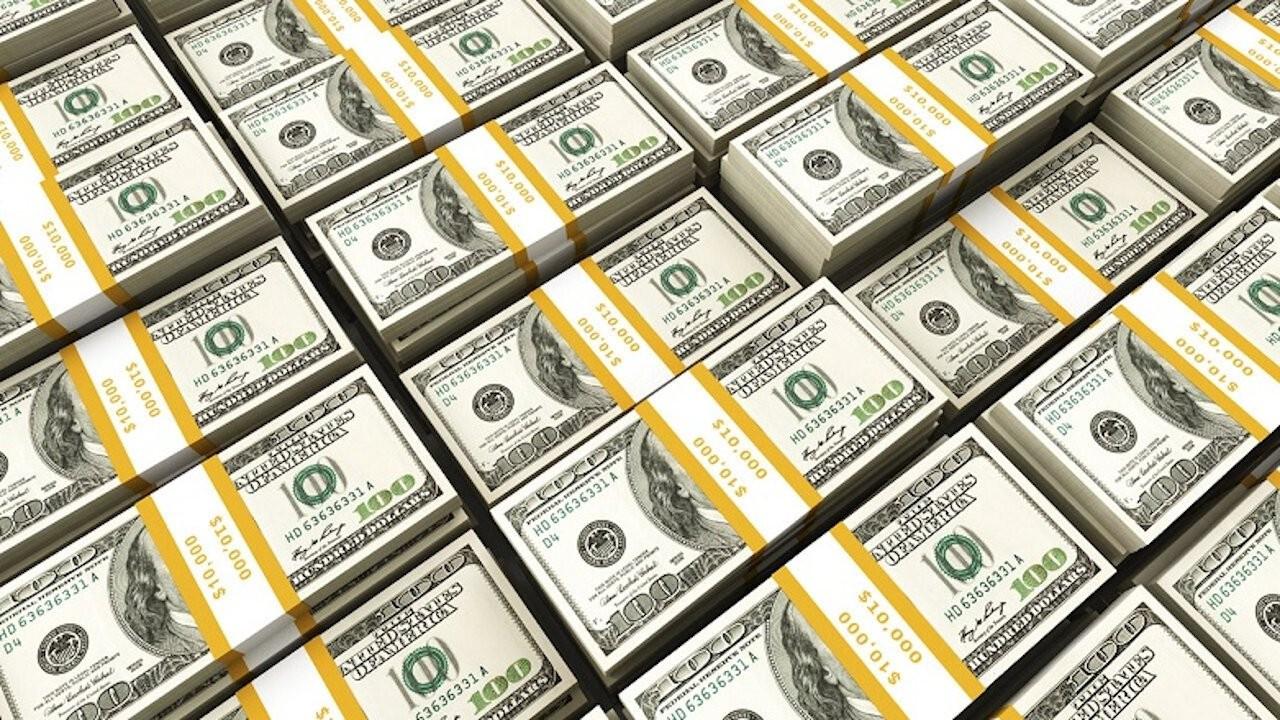 Cari açıkta büyük artış, 38 milyar dolarlık rezerv harcandı