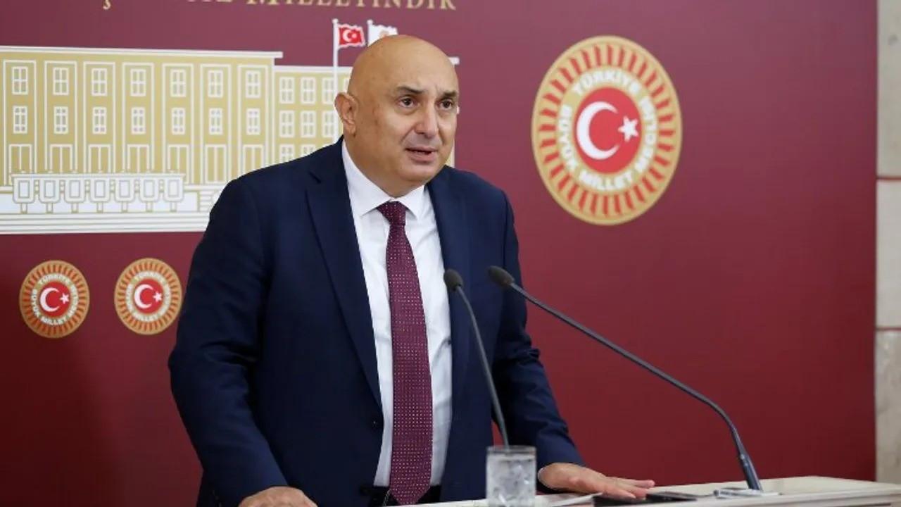 Özkoç: Bahçeli, MHP'nin varlığını AKP'ye armağan mı edecek?