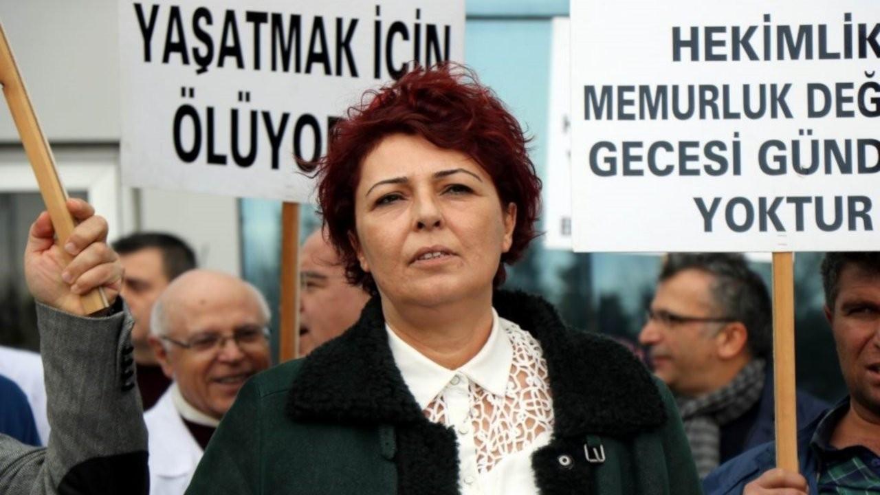 Samsun'da bir ayda yedi sağlıkçı koronadan vefat etti