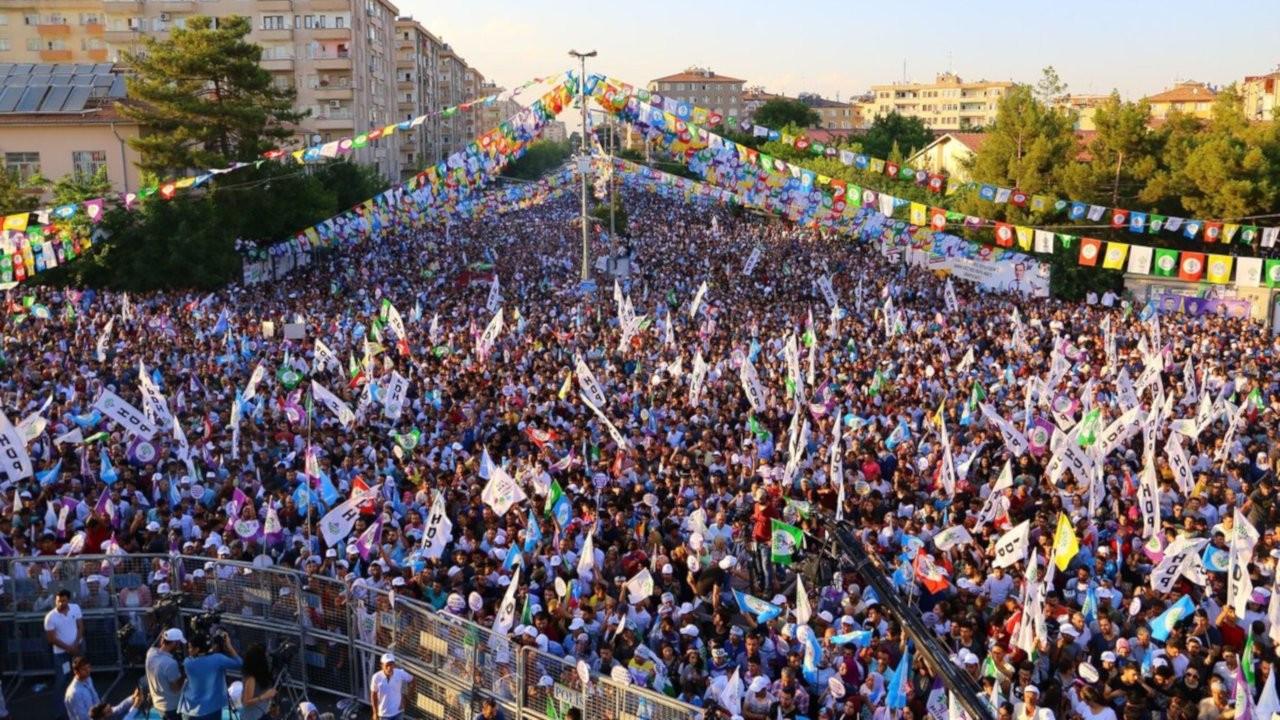 MHP: HDP'ye kapatma davası açılması için başvuracağız