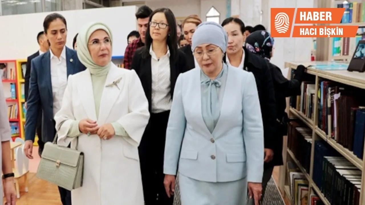 Emine Erdoğan 'Hermes çanta' beraatine itiraz etti