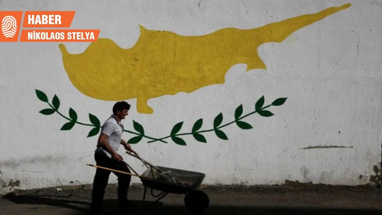 Kıbrıs'ta 'iki devletli çözüm' tartışması