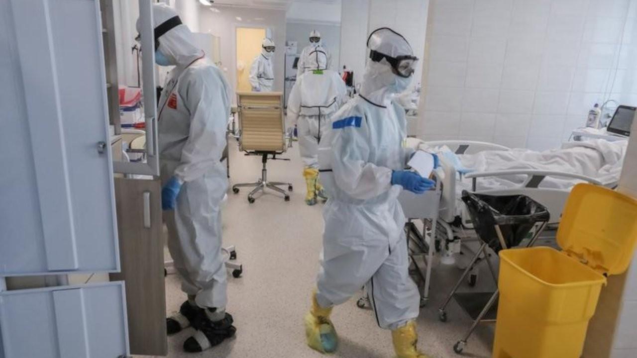 Rusya'da yeni mutant virüs tespit edildi