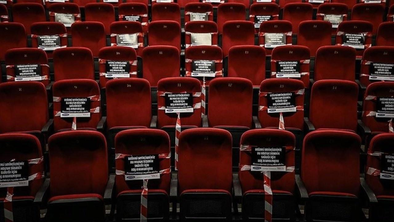 Kültür ve Turizm Bakanlığı'ndan 451 özel tiyatroya destek