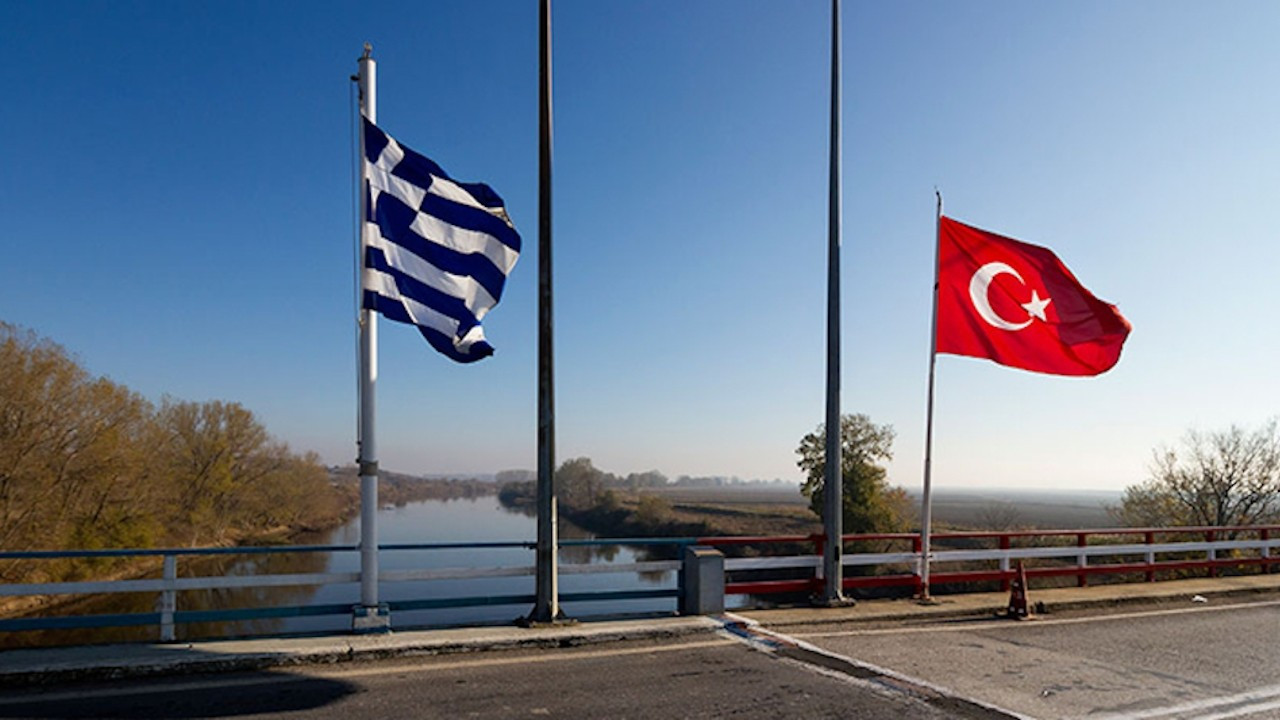 Türkiye ile Yunanistan 25 Ocak'ta İstanbul'da görüşecek