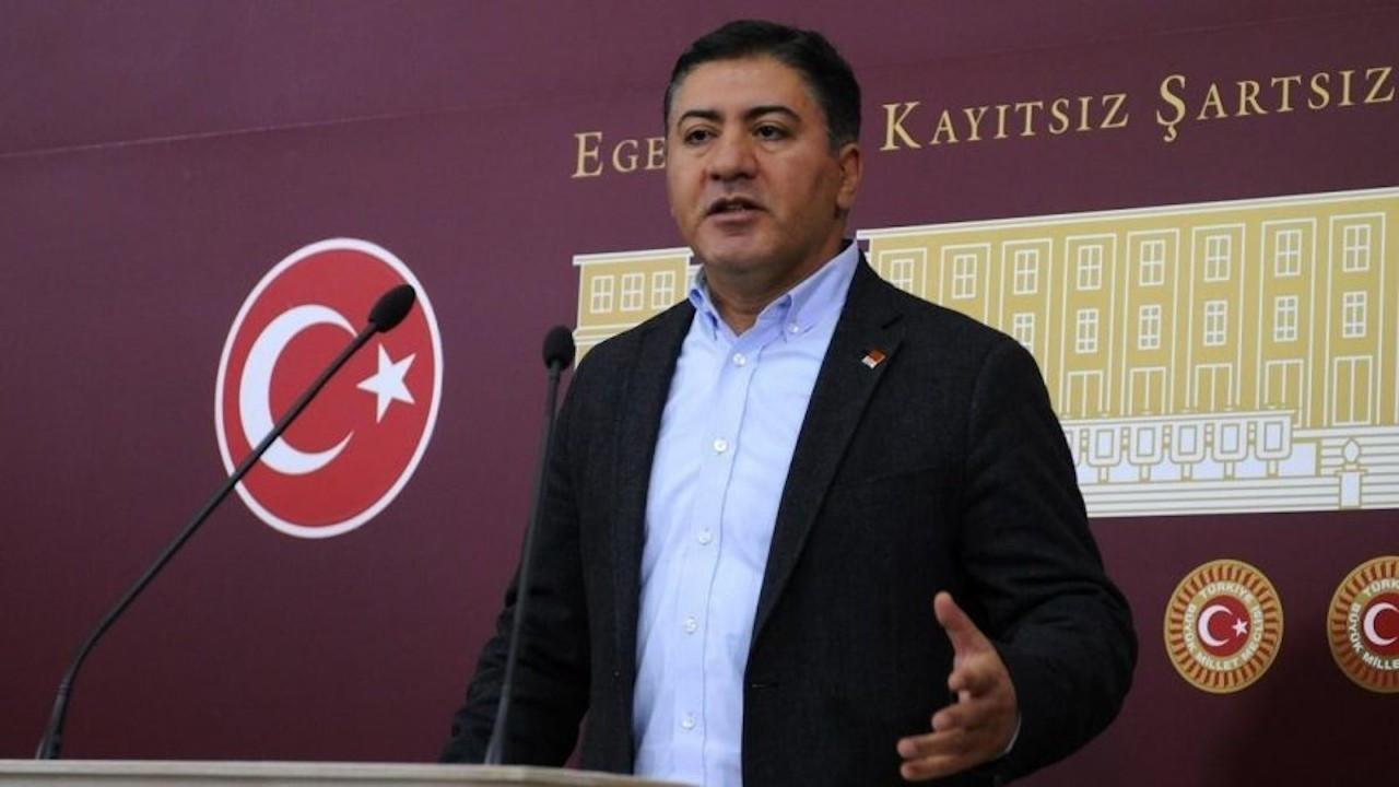 CHP'li Emir'den 'Keymen' soruları: 50 milyon doz aşı neden gelmedi?