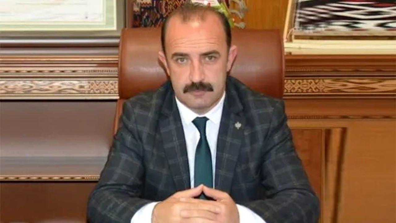 Hakkari Belediye Eş Başkanı'na 2 yıl 1 ay ceza