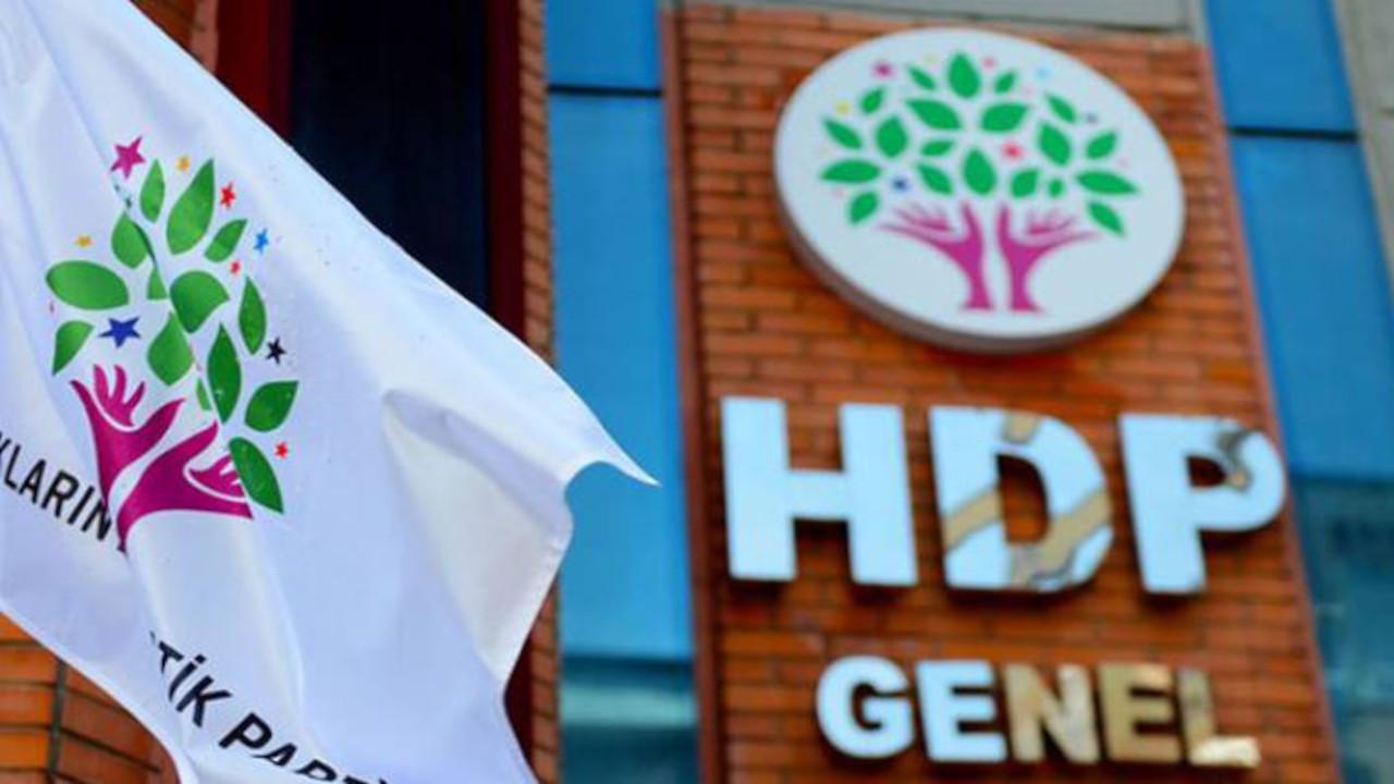 HDP PM karar aldı: Tecride karşı kampanya