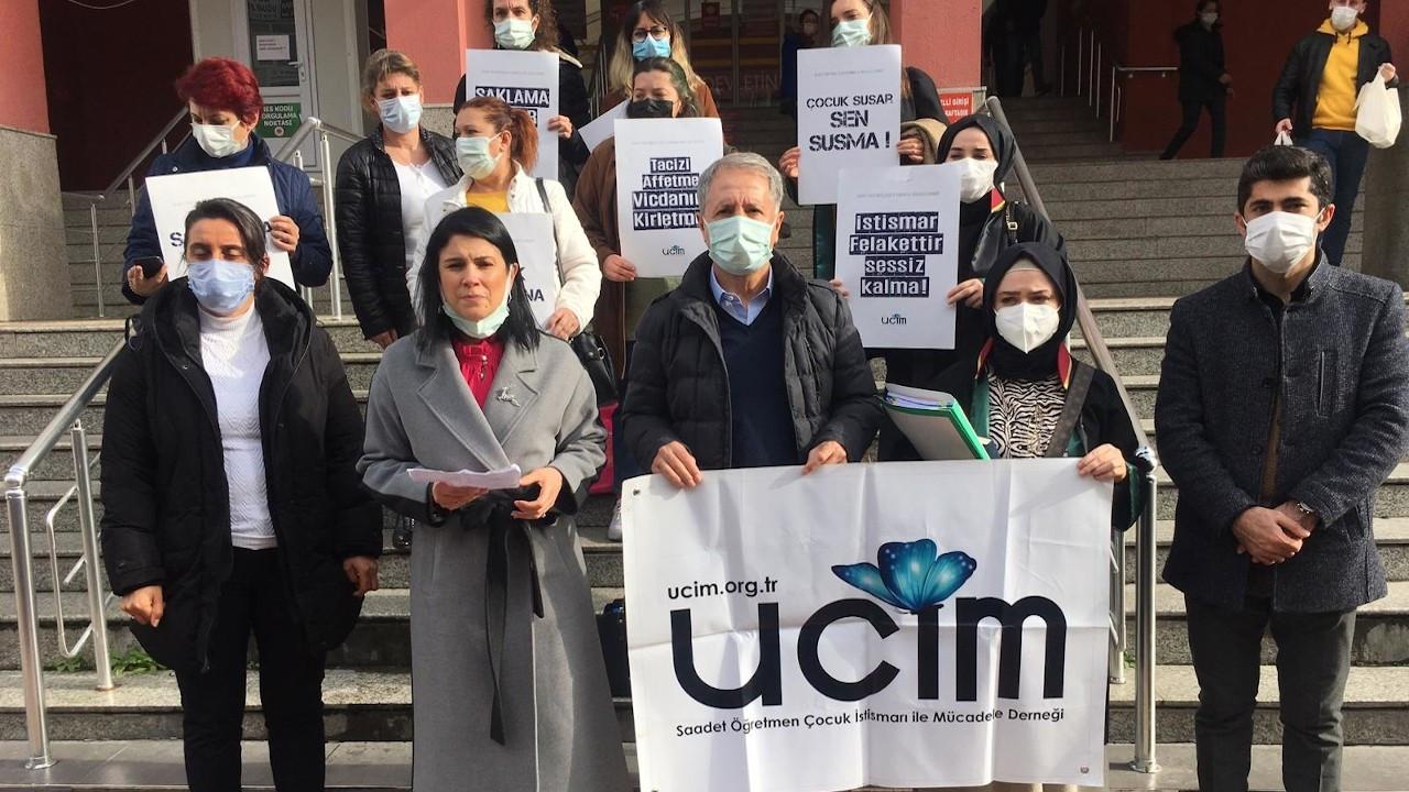 Cinsel istismar sanığı İstanbul Sözleşmesi'nden yakındı