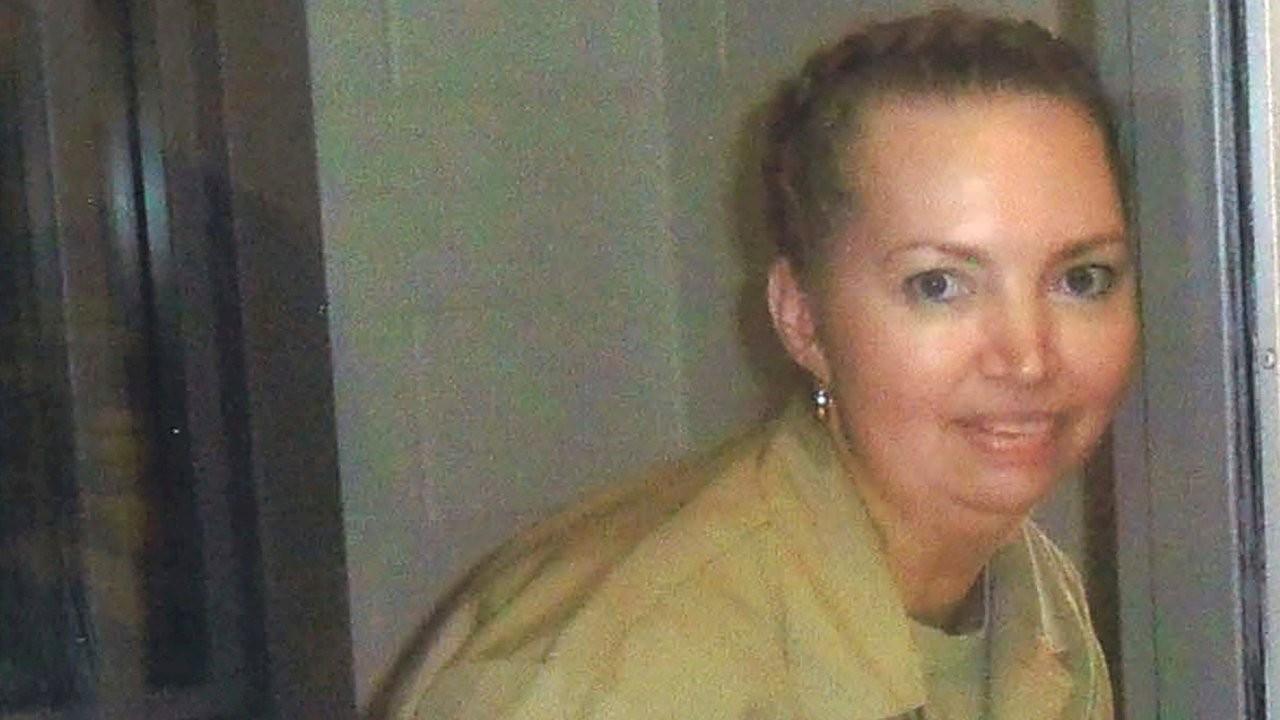 ABD'de tek federal kadın idam mahkumunun infazı son anda durduruldu