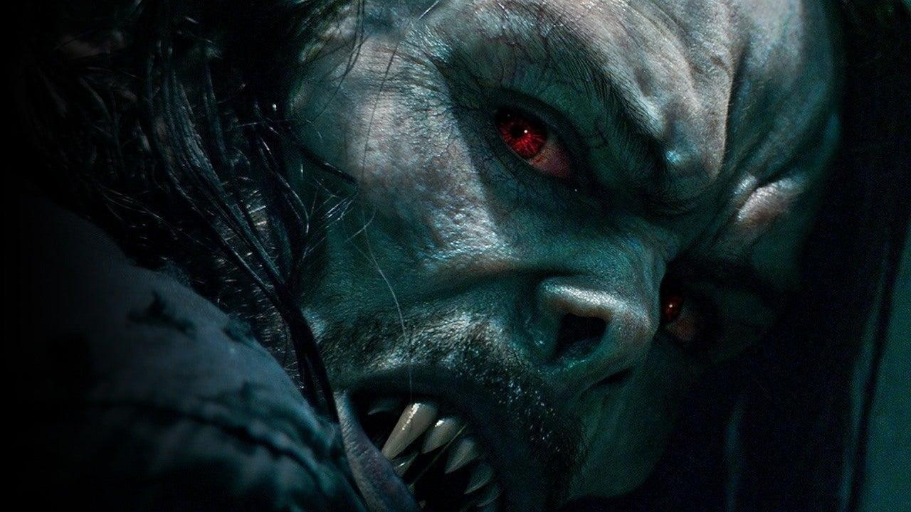 Jared Leto'lu 'Morbius'un vizyon tarihi ertelendi