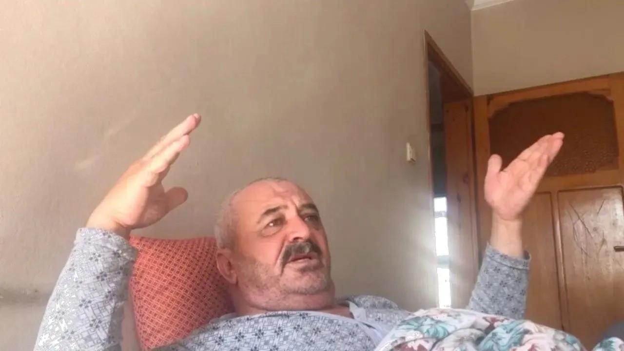 Gözaltına alınan Osman Şiban serbest bırakıldı