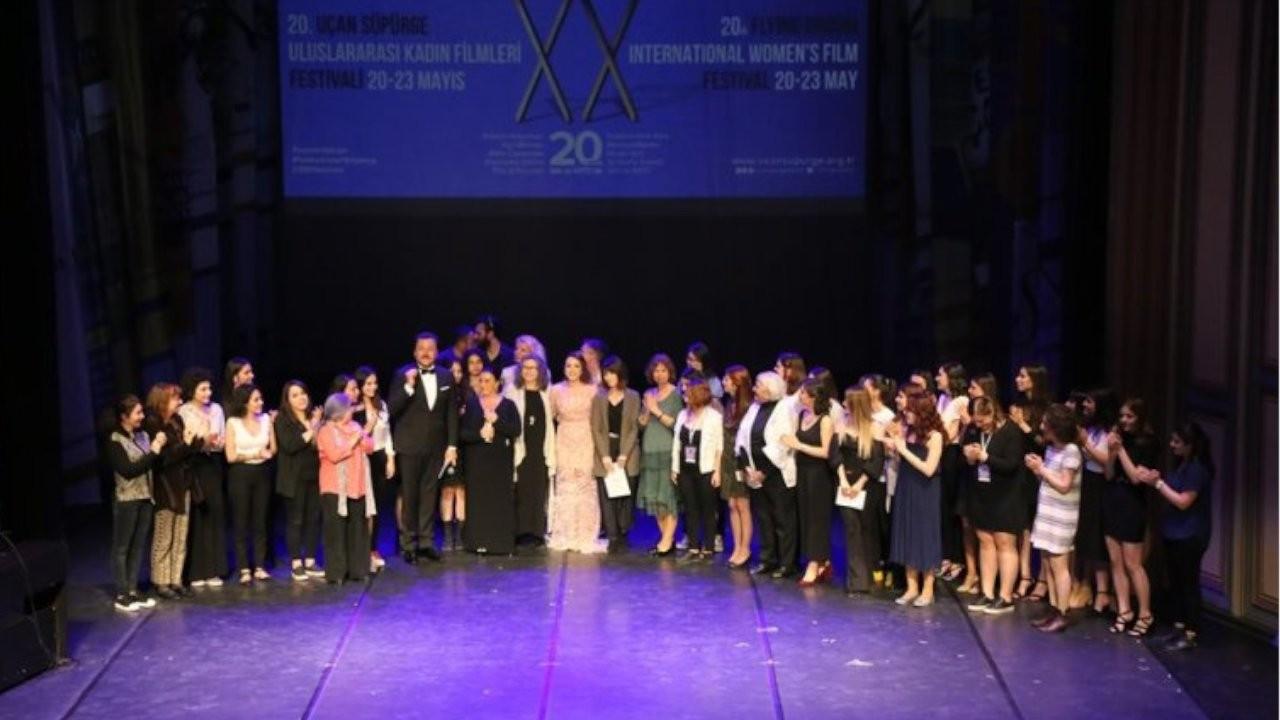 24. Uçan Süpürge Kadın Filmleri Festivali tarihleri belli oldu