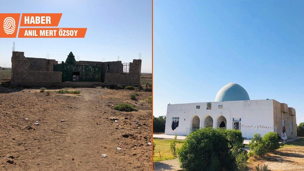 Ünlü sufi Ebü'l Vefa'nın mezarı bulundu