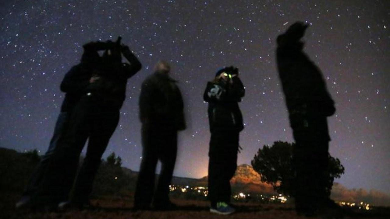 CIA'in gizli UFO belgeleri internette yayınlandı