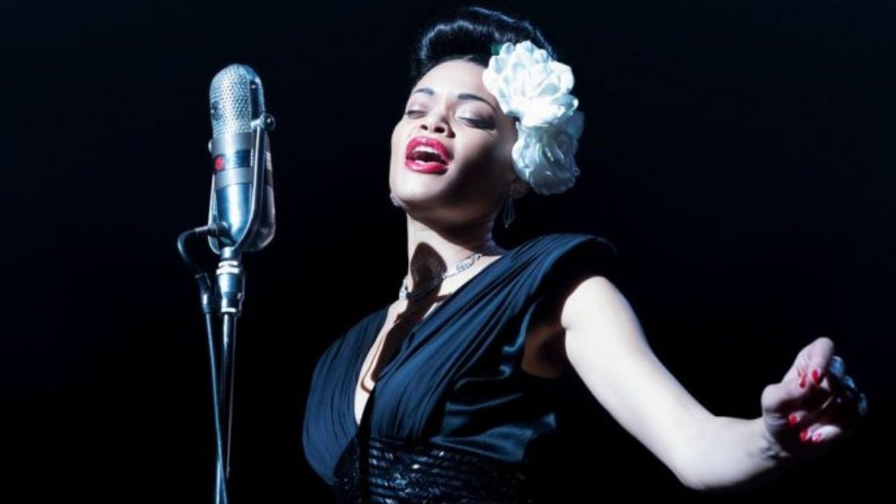 Billie Holiday'ın hayatını anlatan filmden ilk fragman