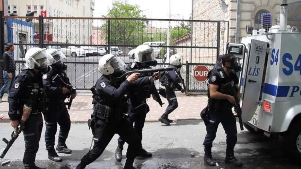 TİHV ve İHD: Kolluk güçlerine ağır silah yetkisi kaygı verici