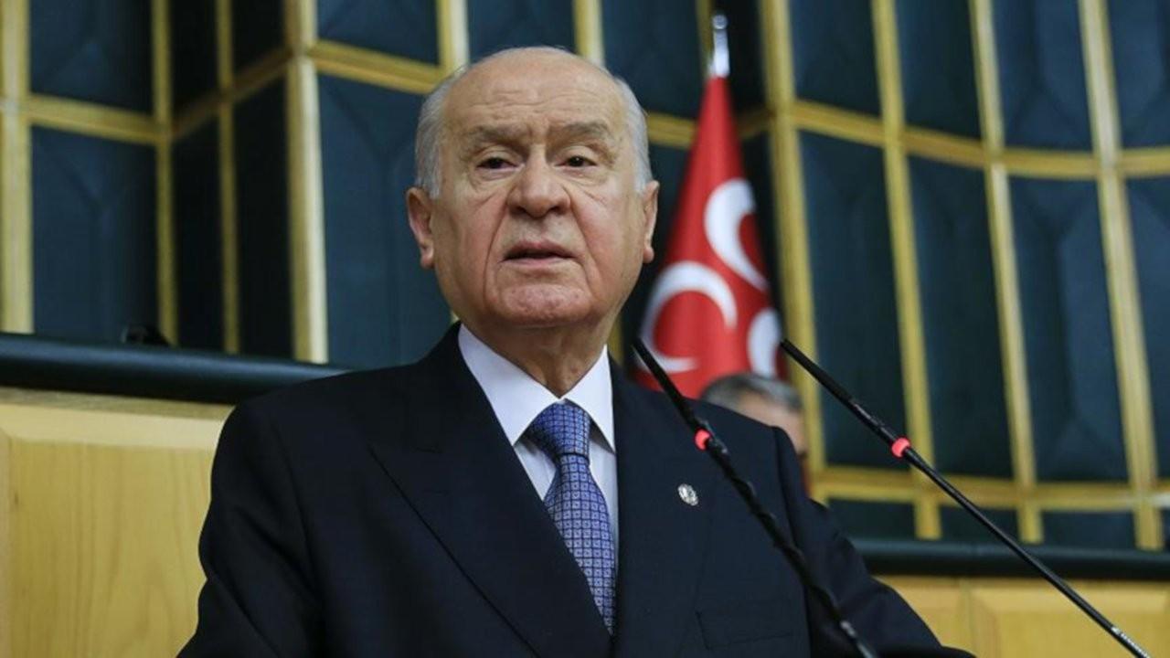 Selvi: MHP, HDP'ye kapatma davası için 1 ay bekleyecek
