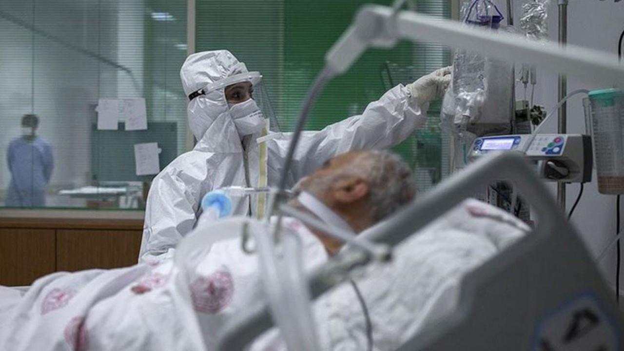 Parası olmayan koronalı hasta tutanakla taburcu edildi