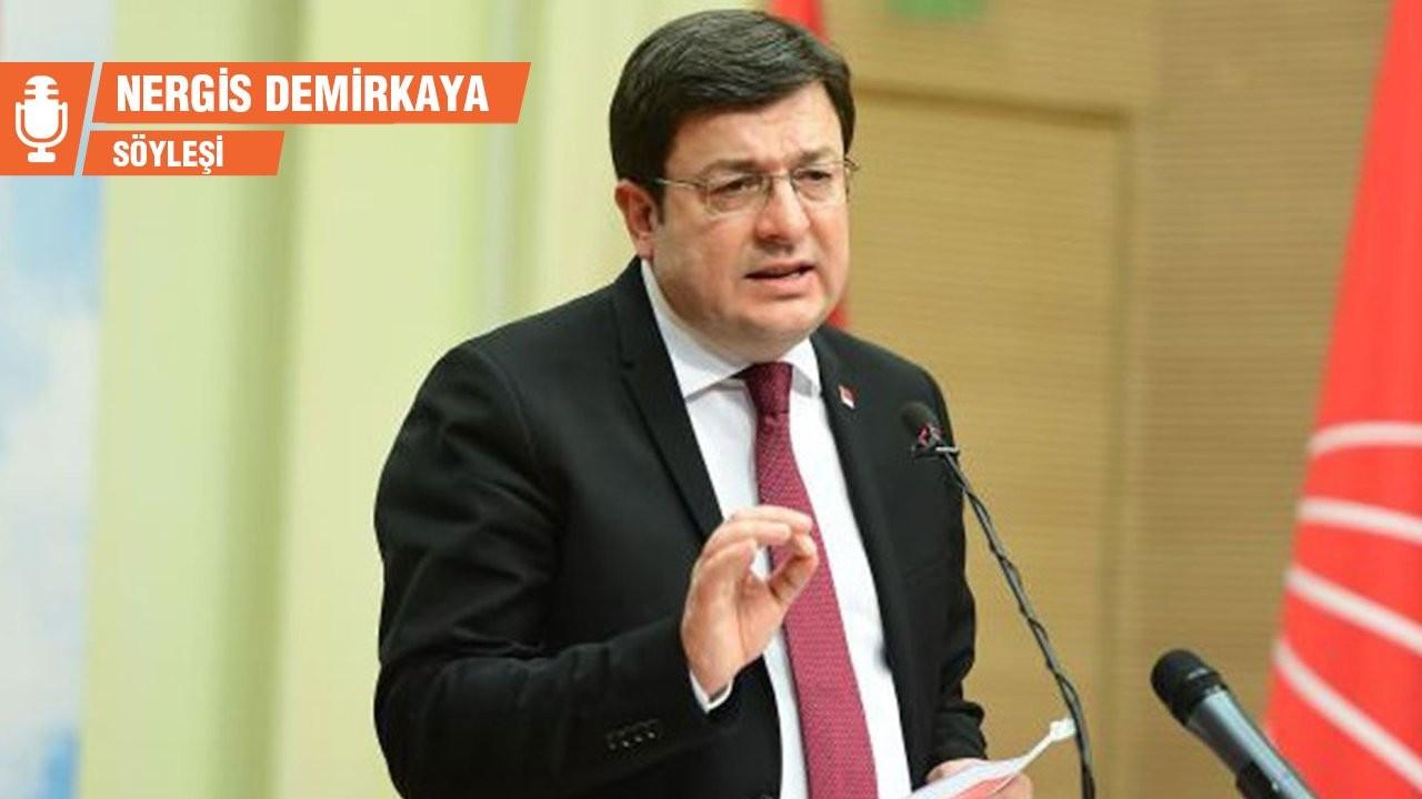 CHP'nin parlamenter sistem önerisi: Hükümet kurmak kolay, düşürmek zor