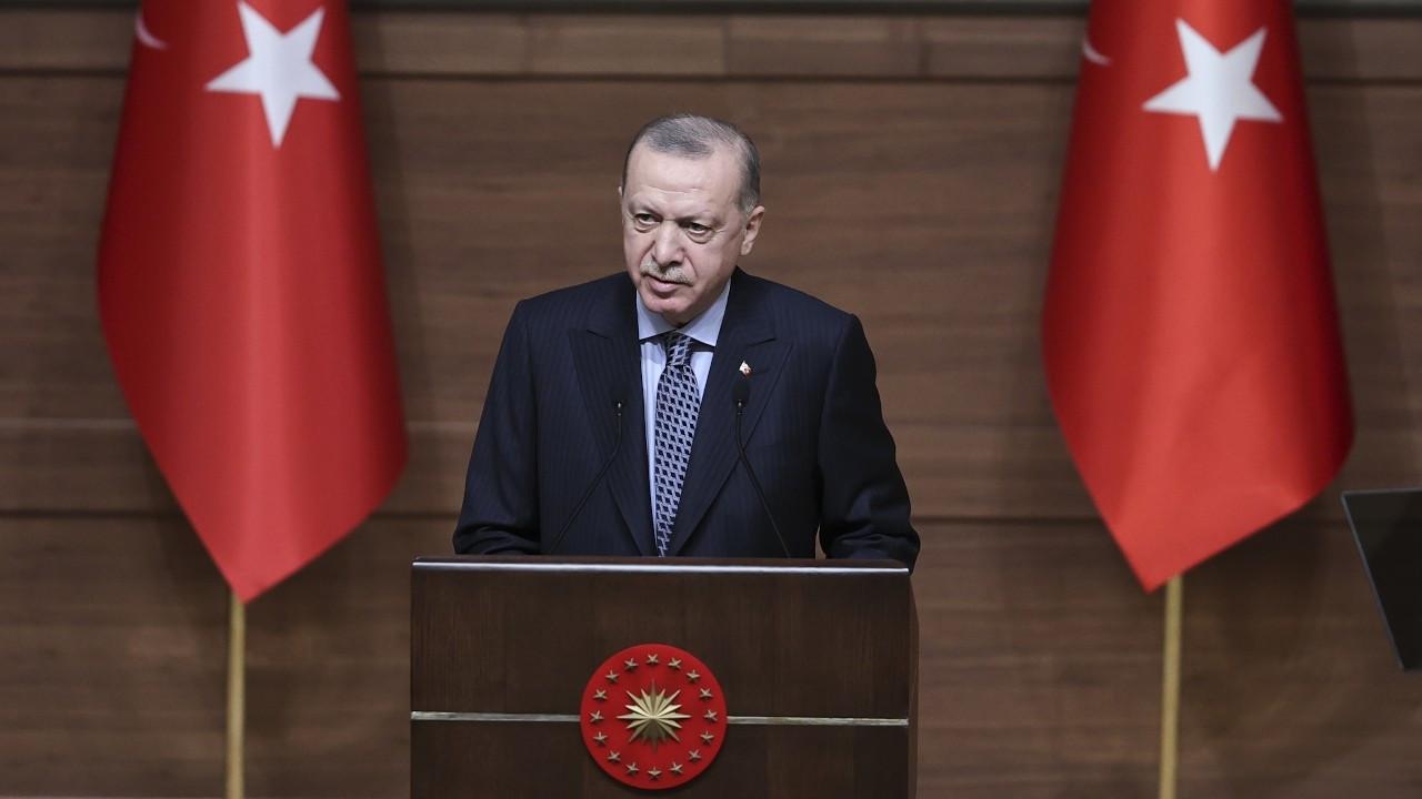 Erdoğan: ABD seçimleri dijital faşizmi göz önüne serdi