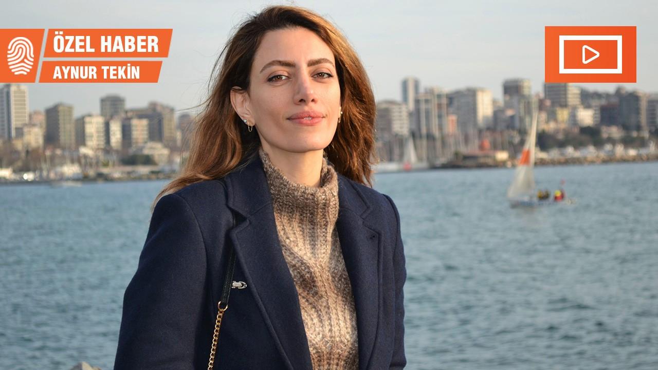 12 yıl ceza alan başörtüsü aktivisti Şemsai: Kadınlar insan haklarından faydalanmadığı sürece barış olmaz